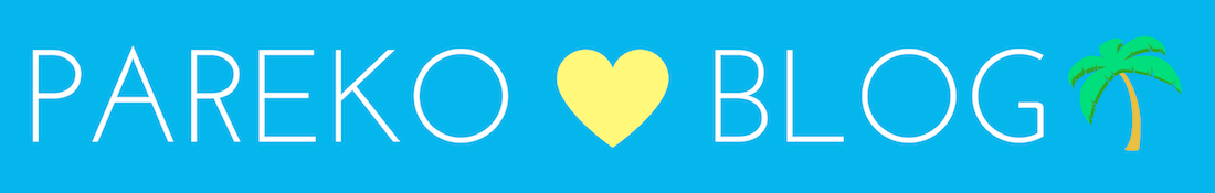 PARE-KO BLOG [パレコブログ]
