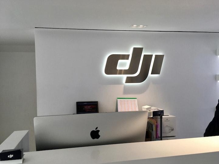 DJI香港旗艦店でドローン商品ショッピング体験談
