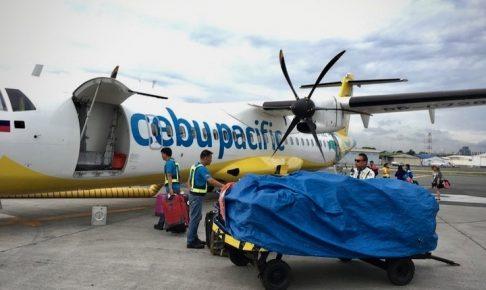 フィリピンマニラ空港乗り継ぎ失敗談