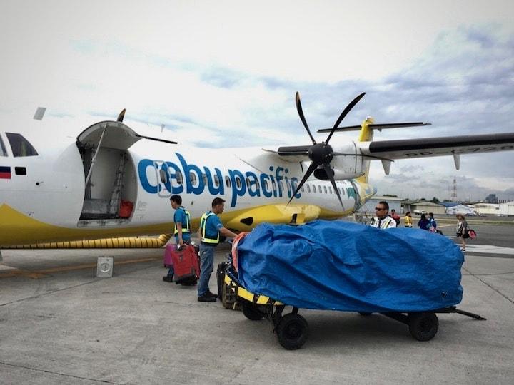 フィリピンのマニラ空港乗り継ぎ失敗