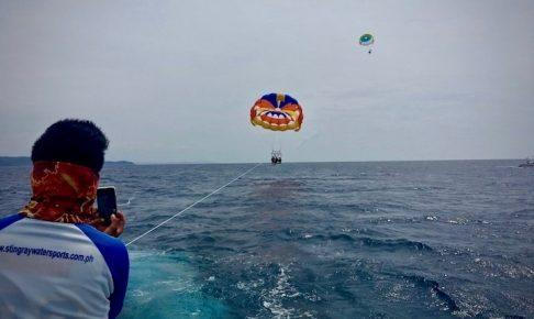 フィリピンボラカイ島のおすすめアクティビティ