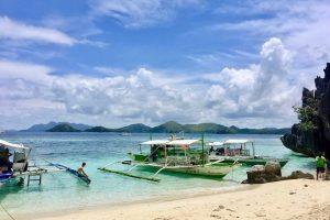 日本からフィリピン・コロン島(ブスワンガ島)への行き方
