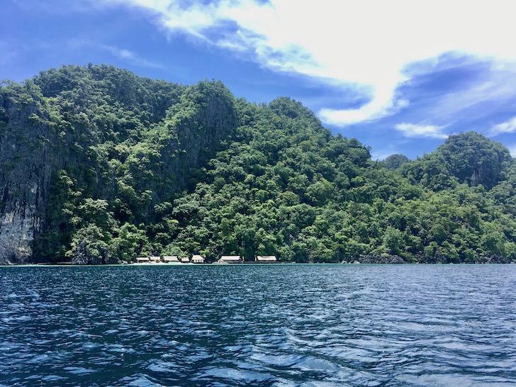 フィリピン・コロン島のおすすめリゾートホテル