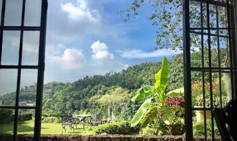海外フィリピンセブ島でのairbnb宿泊体験談