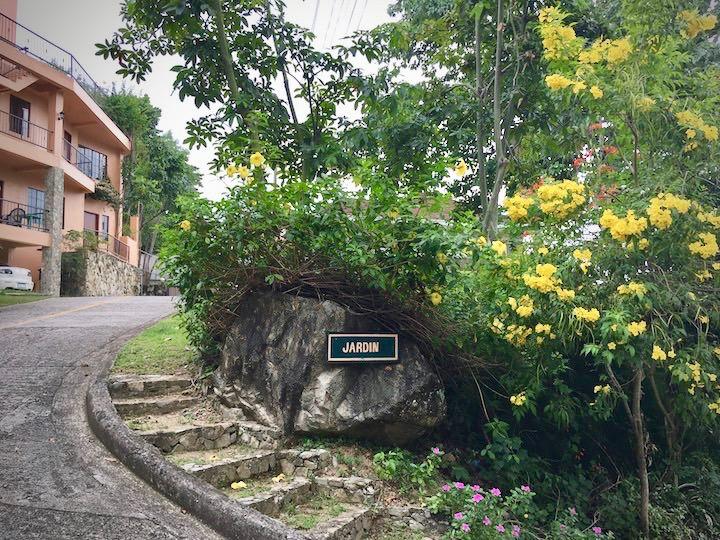 セブ島にあるAirbnbスーパーホストの豪邸