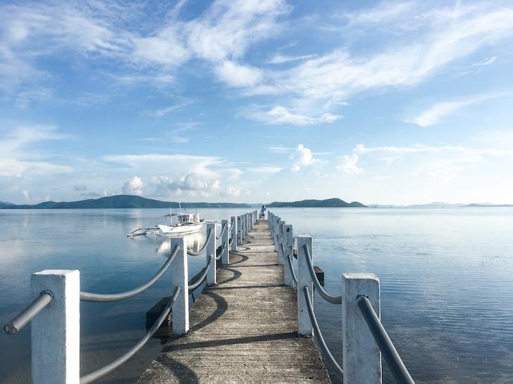 フィリピン・コロン島旅行の宿泊先ホテル選び【おすすめエリア]