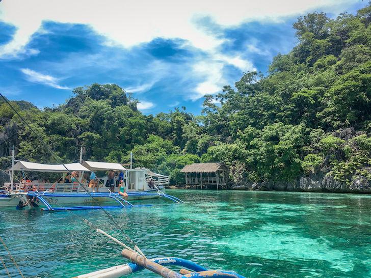 フィリピンのコロン島で体験してみたいおすすめアクティビティ