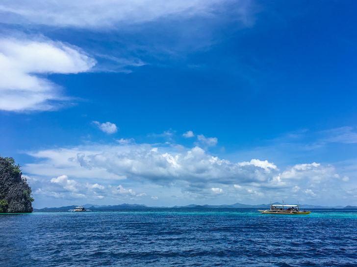 フィリピンの秘境コロン島でアクティビティを楽しもう