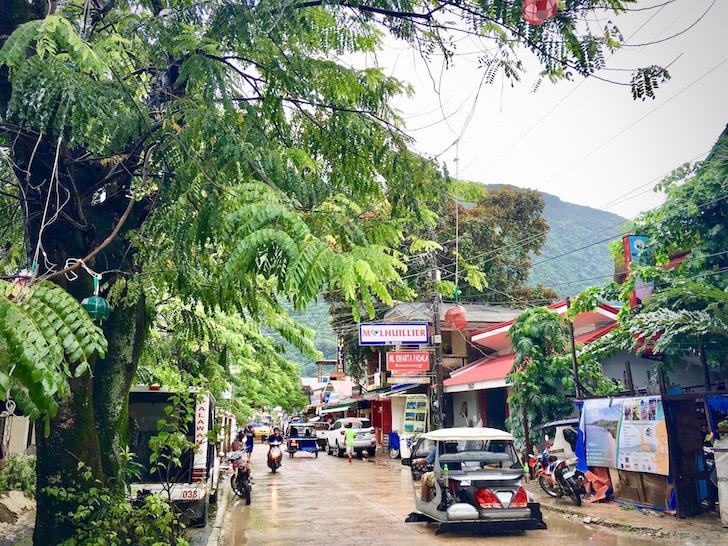 よくわかるフィリピンの秘境エルニドからコロン島への行き方