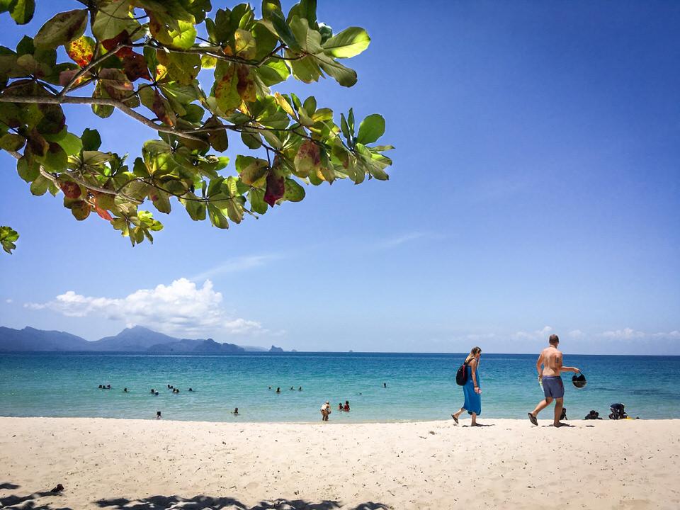 マレーシアのランカウイ島おすすめビーチ