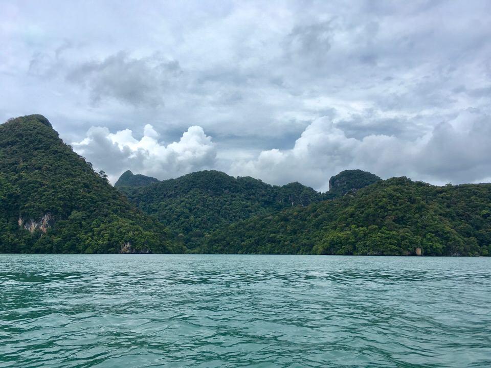 ランカウイ島の観光スポット妊婦の島