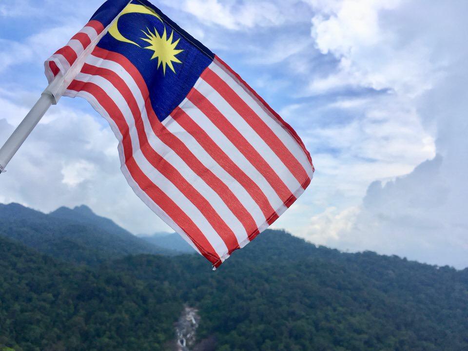 マレーシア屈指のリゾート地「ランカウイ島」