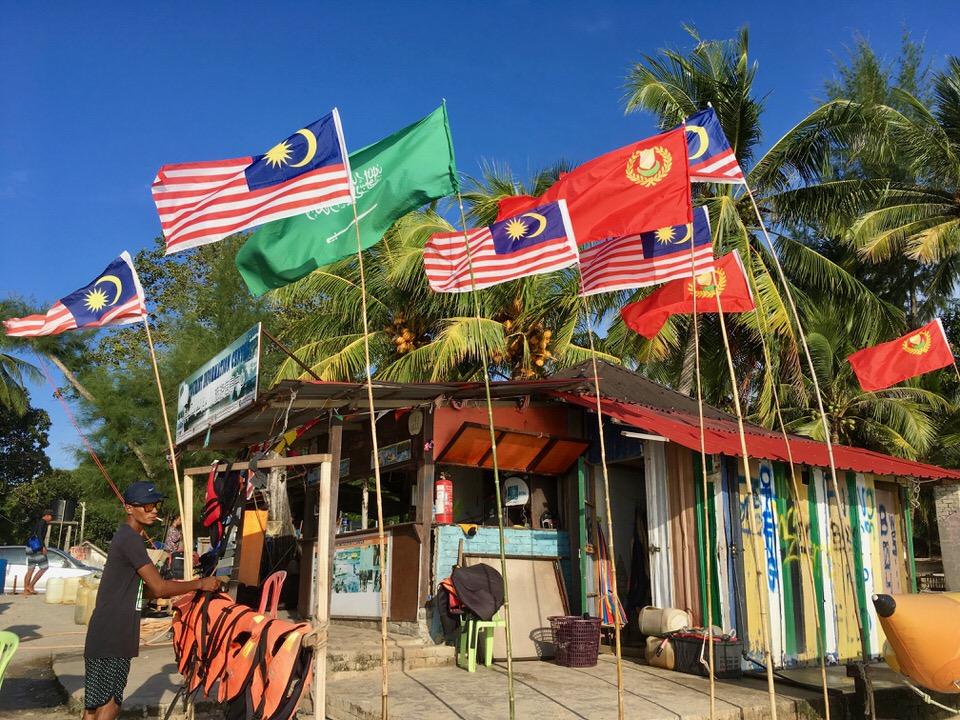 マレーシア・ランカウイ島旅行の楽しみ方