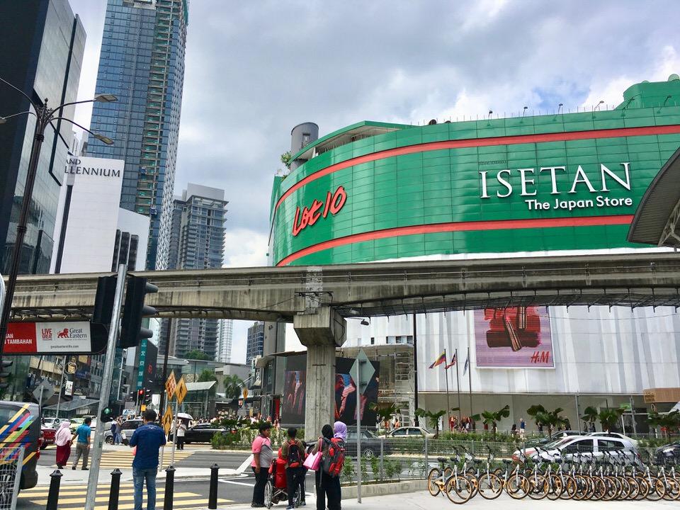マレーシア・クアラルンプール観光のおすすめスポット