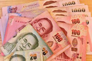 日本からタイへ海外送金する方法