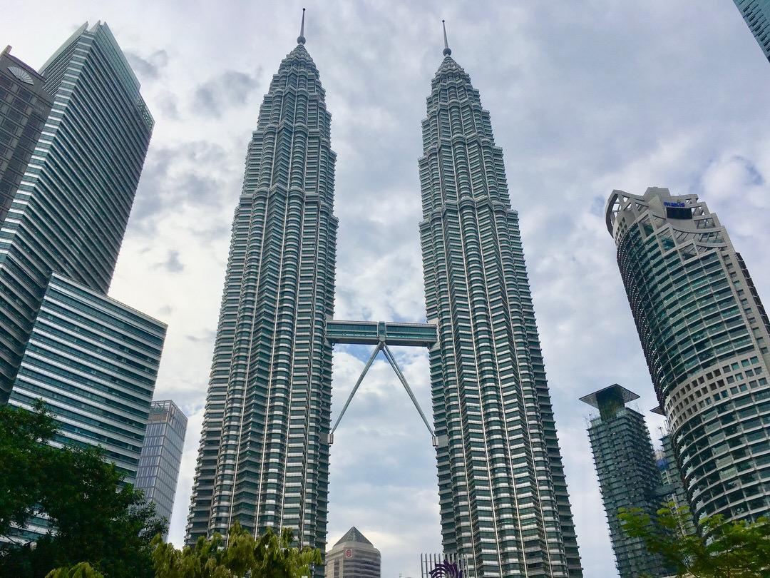 【クアラルンプール】マレーシアでタイ観光ビザを取得する方法