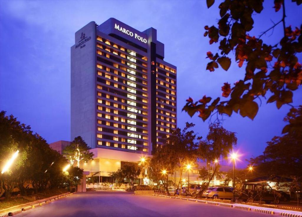 マルコポーロプラザ・セブホテル