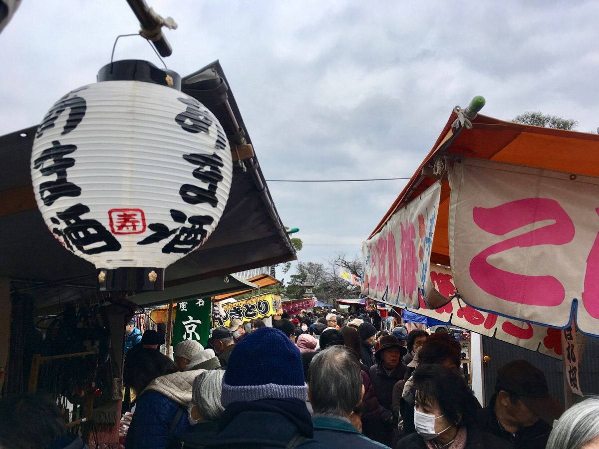 外国人の友人と日本国内旅行する前に計画・準備したこと