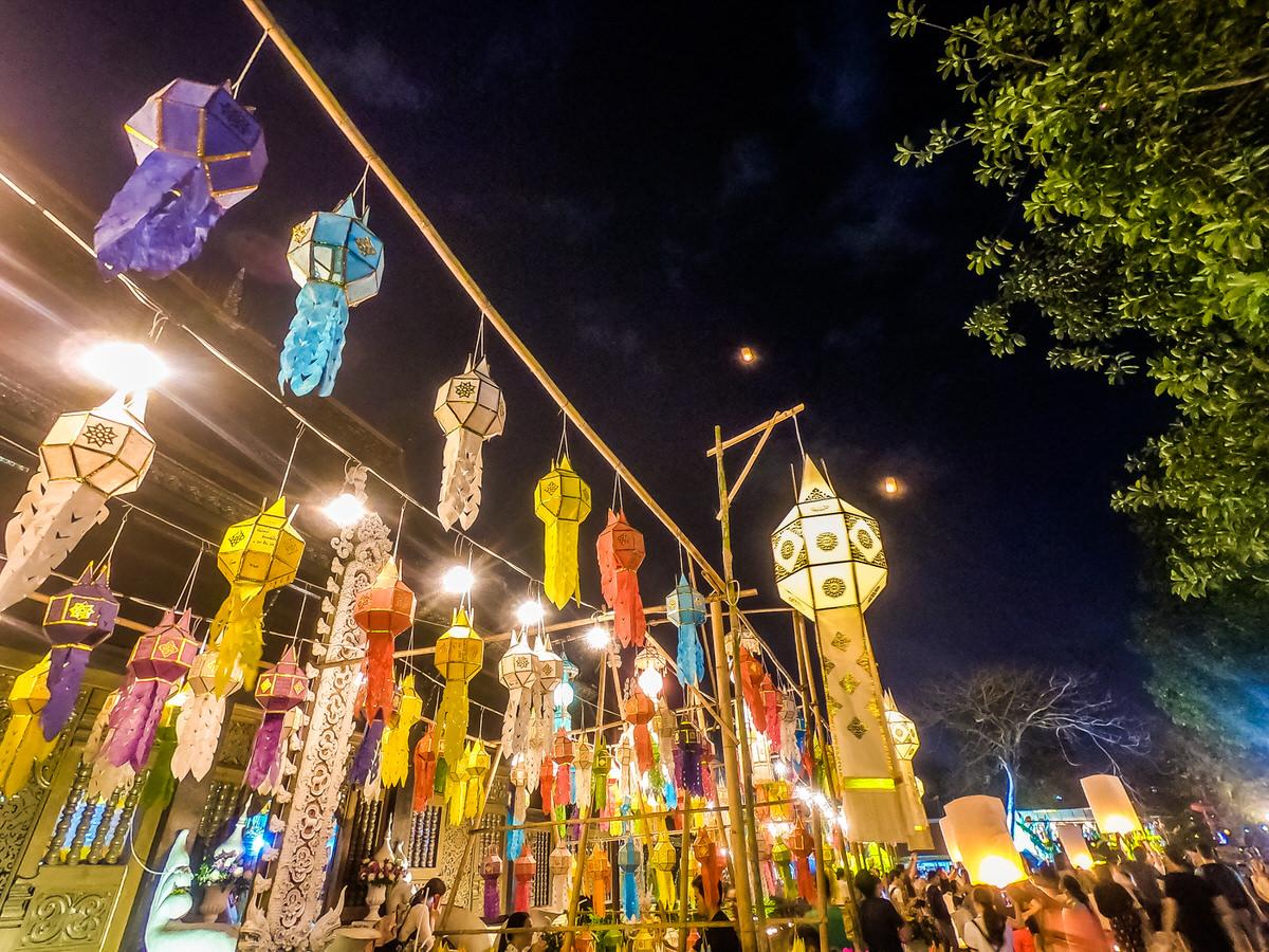 タイのチェンマイに6ヶ月以上住んでわかったデジタルノマドが集まる理由