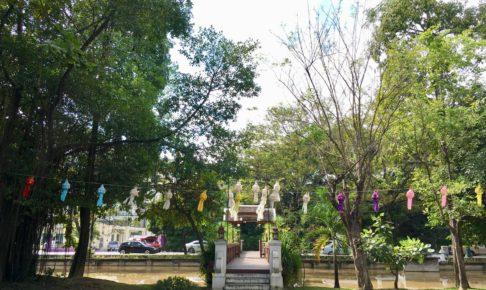 タイ・チェンマイで長期滞在先アパートの探し方
