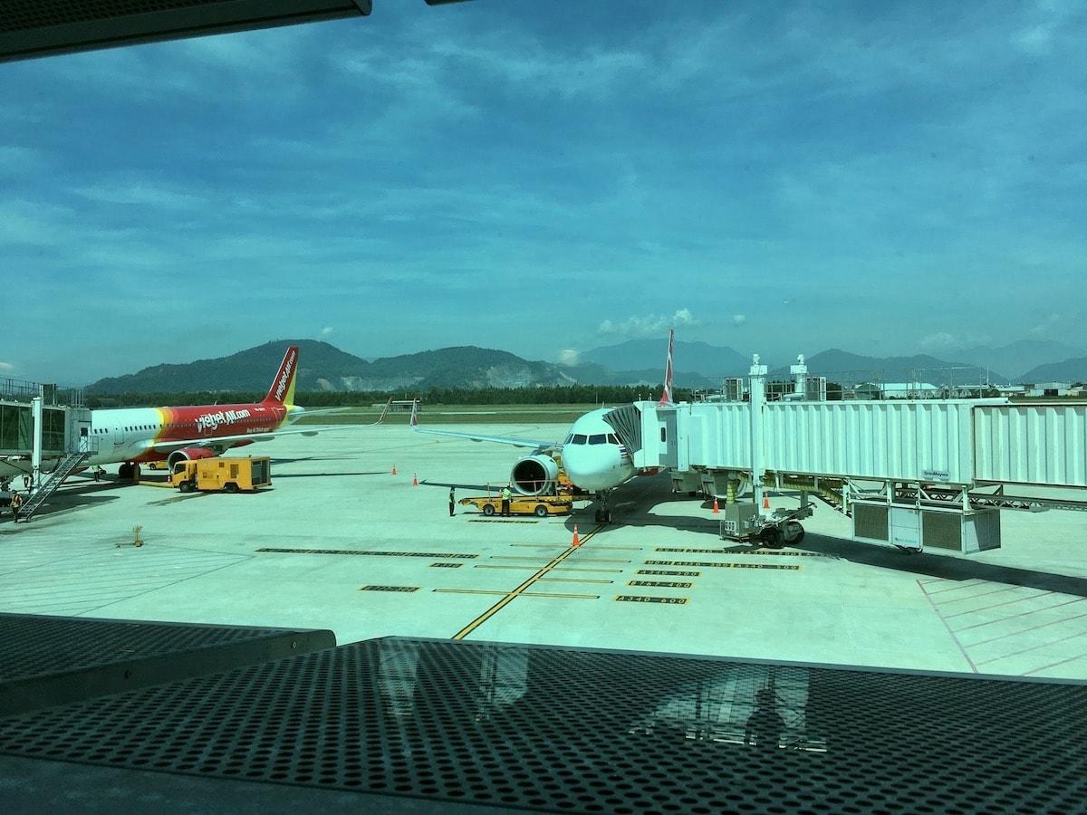 ベトナム・ダナン旅行体験談