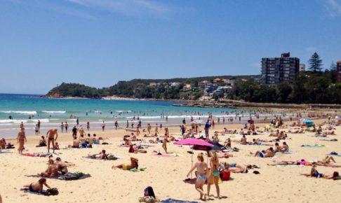 オーストラリアワーホリのスキンケア紫外線対策